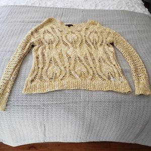 Like new American egale pullover sweater